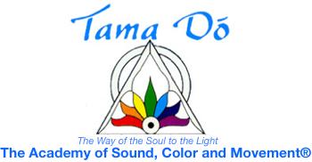 Tama-Do Academy Logo