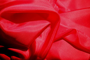 Faery Shaman Terres Unsoeld's RED RAINBOW COLOR SILK® - Root Chakra. Spirit of Life. Grounding in Mother Earth