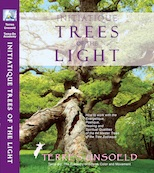 Initiatique Trees of the Light cover image