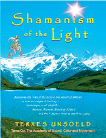 Shamanism of the Light cover image