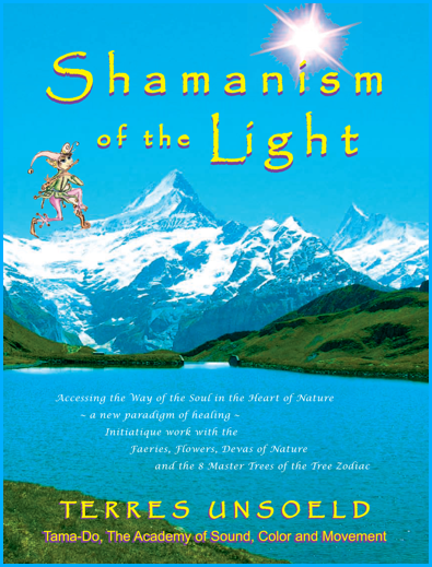 Shamanism cover