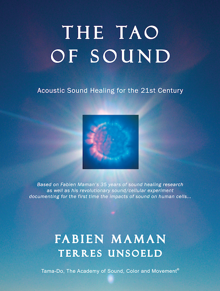 The Tao of Sound Book