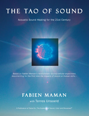The Tao of Sound Book