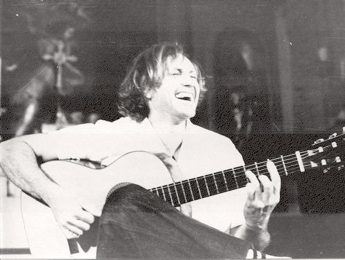 Fabien Maman 1978