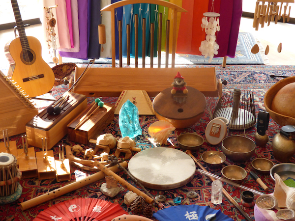Tama-Do Instruments