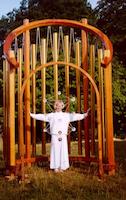 Tama-Do Sacred Arche of Sound®