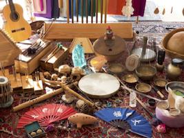 Tama-Do Sound Harmonization®