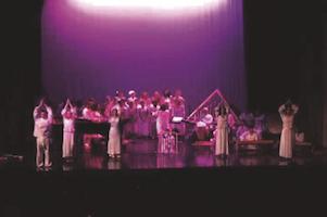 Tama-Do Seasonal Harmonizing Concerts®