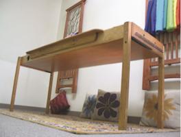 Tama-Do Monochorde Table®