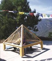 Tama-Do Sacred Sound Pyramid®