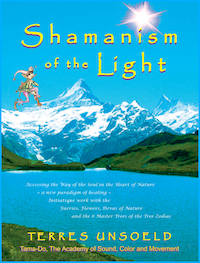 Shamanism of the Light Book Cover